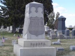 William H. Barber