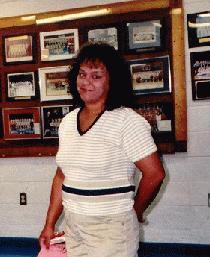 Teresa Ann Criswell