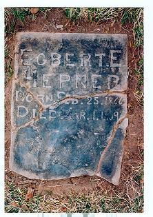 Egbert E Hepner