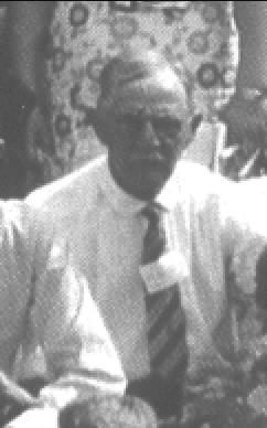 Calvin Herbert Lucy