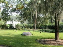 Mizell Family Graveyard