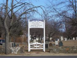Salisbury Colonial Burying Ground