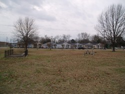 Sandfield Cemetery