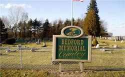 Bedford Memorial Cemetery
