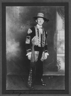 George Alexander Anderson