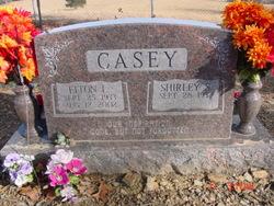 Elton Lewis Casey
