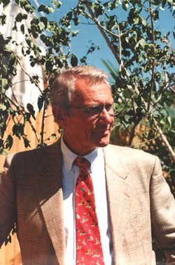 roger grimsby death