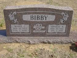 Ernest A. Bibby