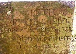 Elizabeth Porterfield