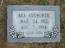 Bea Ashworth
