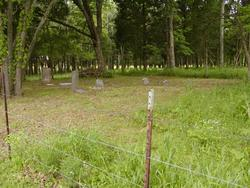 Rose-Johnson Cemetery