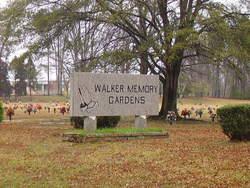 Walker Memory Gardens