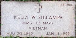 Kelly W Sillampa