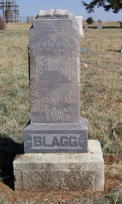 James W. Blagg