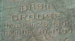 Basil Crouse