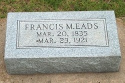 Francis Marion Eads