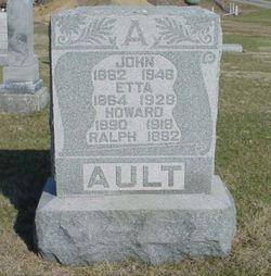 Ralph Ault