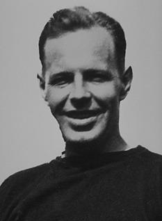 Bert Baston