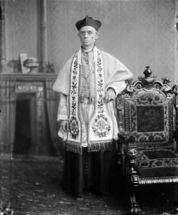 Bishop Joseph Projectus Machebeuf