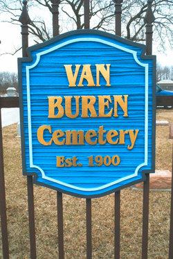 Van Buren Cemetery
