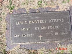 Lewis Bartels Atkins