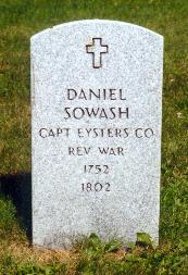 Daniel Sowash