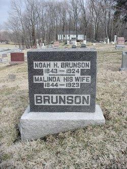 Malinda M. <I>Ray</I> Brunson