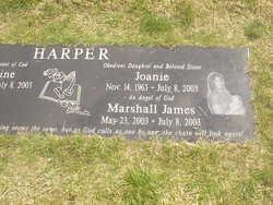 Marshall James Harper