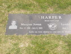 Marques Juwan Harper
