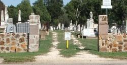 Hillsboro City Cemetery