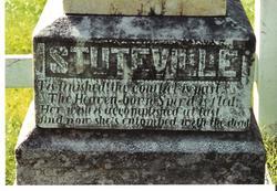 R E <I>L</I> Stuteville