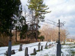Marksboro Presbyterian Church Cemetery
