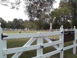 Priceville Cemetery