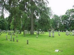 Old Clinton Burying Ground