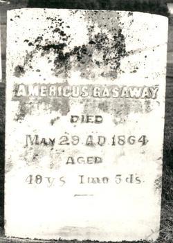 Americus Gasaway