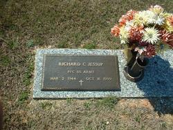 """Richard Charles """"Richie"""" Jessup"""