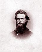 Capt Patrick F Gallagher
