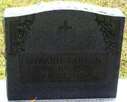 Edward Tart, Jr