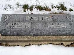 Frank R. Wells