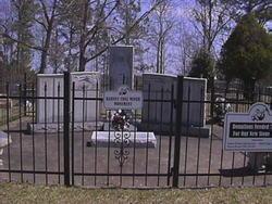 Barney Cemetery