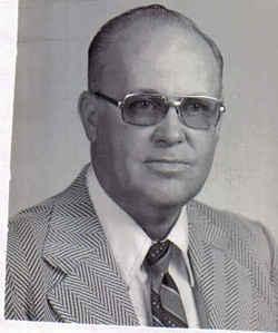 Coyne Forshee