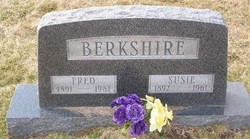 Fred Berkshire