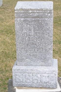William James Bishop