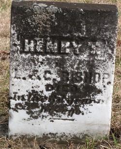Henry T Bishop