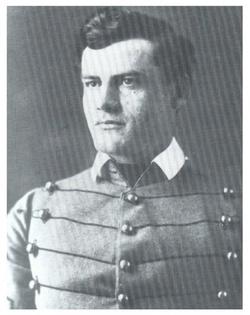 Daniel Webster Flagler