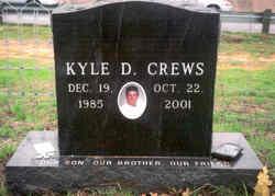 Kyle D. Crews