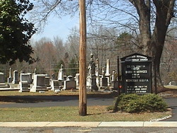 Due West Cemetery
