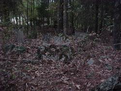 Smith Credille Cemetery