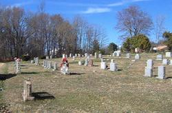 Pamplin Cemetery