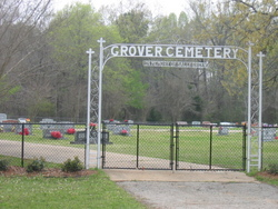 New Grover Cemetery